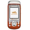 Sony Ericsson W600i Sony Ericsson