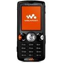 Sony Ericsson W810i Sony Ericsson